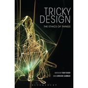 ISBN Tricky Design (The Ethics of Things)