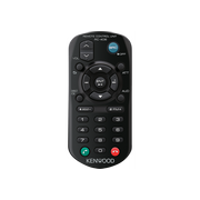 Kenwood KCA-RC406 remote control IR Wireless Press buttons