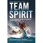 ISBN Team Spirit (Life and Leadership on One of the World's Toughest Yacht Races)