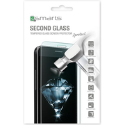 4smarts Second Glass Clear screen protector Huawei 1 pc(s)