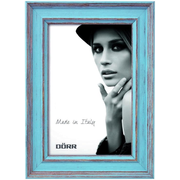 Dörr Blossom Turquoise Single picture frame