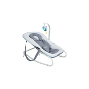 BabyMoov A012433 baby rocker/bouncer Blue, Grey, White
