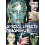 ISBN Special Effects Make-up