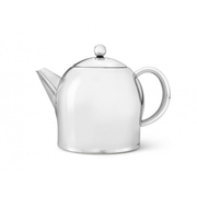 Bredemeijer Minuet Santhee Single teapot 1400 ml Stainless steel