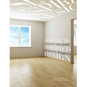 ISBN Research-Inspired Design (A Step-by-Step Guide for Interior Designers)
