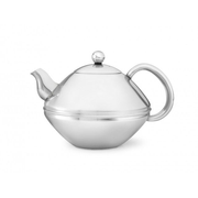 Bredemeijer Minuet Ceylon Single teapot 1400 ml Stainless steel