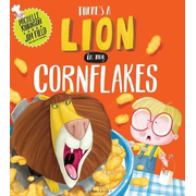 Robinson, M: There's a Lion in My Cornflakes