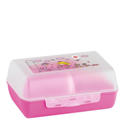 EMSA Variabolo Lunch container Polypropylene (PP) Pink 1 pc(s)
