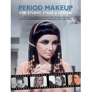 ISBN Period Make-up for Studio, Stage and Screen (A practical reference for actors, models, make-up artists, photographers, and directors)