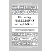 ISBN Discovering Hallmarks on English Silver