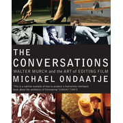 ISBN The Conversations (Walter Murch and the Art of Editing Film)