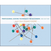 ISBN Professional Sewing Techniques for Designers
