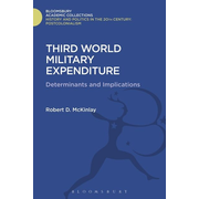 ISBN Third World Military Expenditure (Determinants and Implications)