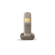 Gigaset A170 DECT telephone Maroon