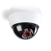 Nedis DUMCD20WT dummy security camera White Dome