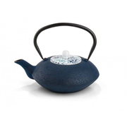 Bredemeijer Yantai Single teapot 1200 ml Blue