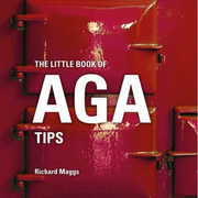 ISBN The Little Book of Aga Tips