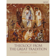 ISBN Theology from the Great Tradition