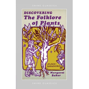 ISBN Discovering The Folklore of Plants