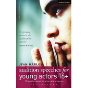 ISBN Audition Speeches for Young Actors 16+