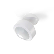 Nedis WIFISM10CWT motion detector Infrared sensor Wired & Wireless Ceiling/wall White