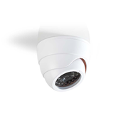 Nedis DUMCD30WT dummy security camera White Dome
