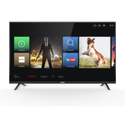 "TCL 43DP600 TV 109.2 cm (43"") 4K Ultra HD Smart TV Wi-Fi Black"