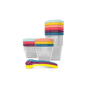 BabyMoov A004310 baby food container