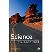 ISBN Science: Key Concepts in Philosophy
