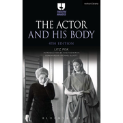 ISBN The Actor and His Body