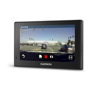 "Garmin Drive 52 EU MT RDS navigator Fixed 12.7 cm (5"") TFT Touchscreen 160 g Black"