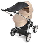 reer 8411 baby carriage sun cover