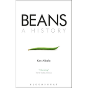 ISBN Beans (A History)