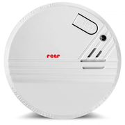 reer 8011 smoke detector Photoelectrical reflection detector Wireless