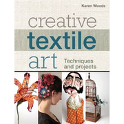 ISBN Creative Textile Art (Techniques and projects)