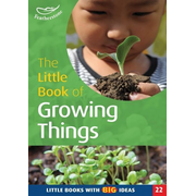 ISBN The Little Book of Growing Things (Little Books with Big Ideas (22))