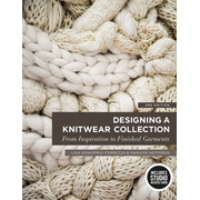 ISBN Designing a Knitwear Collection (Bundle Book + Studio Access Card)