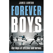 ISBN Forever Boys (The Days of Citizens and Heroes)
