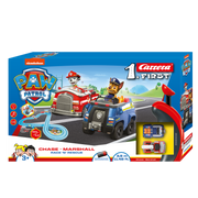 Carrera RC Paw Patrol On the Track toy vehicle track Plastic
