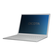 """Dicota D70123 display privacy filters Frameless display privacy filter 31.8 cm (12.5"""")"""