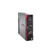 Fujitsu PRIMERGY TX1320M4 server 3.3 GHz 16 GB Tower Intel® Xeon® 450 W DDR4-SDRAM
