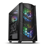 Thermaltake Commander C 36 Midi Tower Black