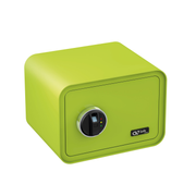 Olympia GO Safe 100 Wall safe Green