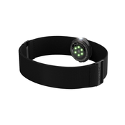 Polar OH1 heart rate monitor Wrist Bluetooth/ANT+ Black
