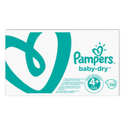 Pampers Active Baby-Dry 81657829 disposable diaper Boy/Girl 4 152 pc(s)