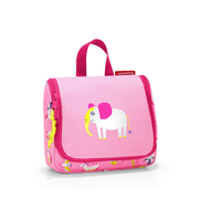 Reisenthel toiletbag S kids 1.5 L Polyester Pink