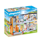 Playmobil City Life 70190 toy playset