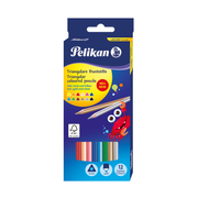 Pelikan 700061 colour pencil Multicolour 12 pc(s)