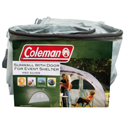 Coleman 2000016840 camping canopy/shelter Silver