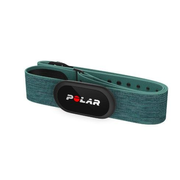 Polar H10 heart rate monitor Breast ANT+ Black, Blue